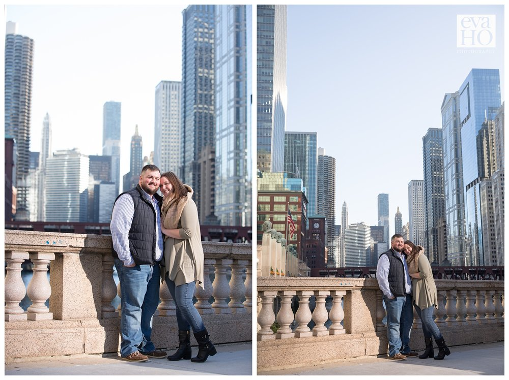 Chicago Riverwalk photos