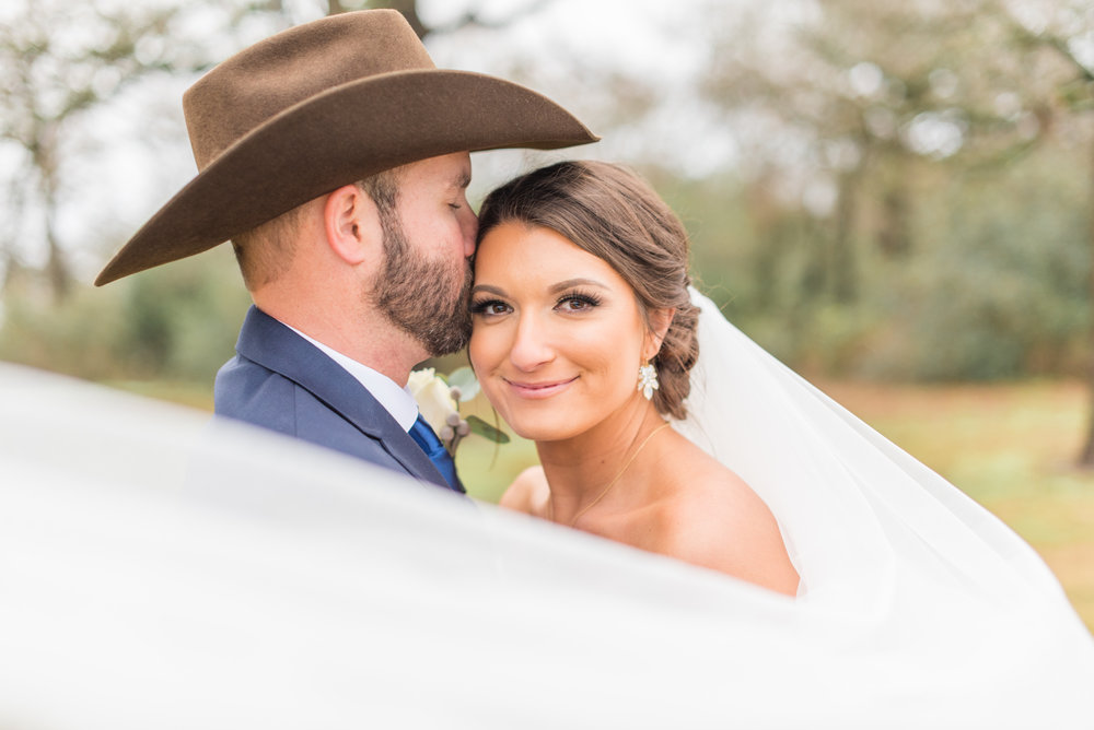 Katelyn Todd Photography Brownstone Reserve Wedding College Station Texas