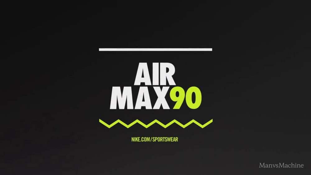 Airmax 90 Simon Holmedal