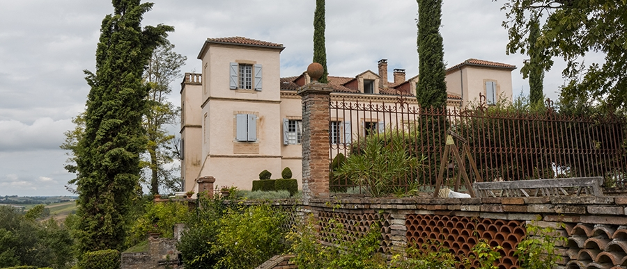 Visit Chateau DUmas with Chateau Sonoma