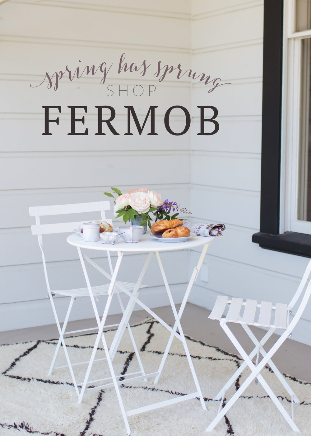 Fermob Patio Furniture
