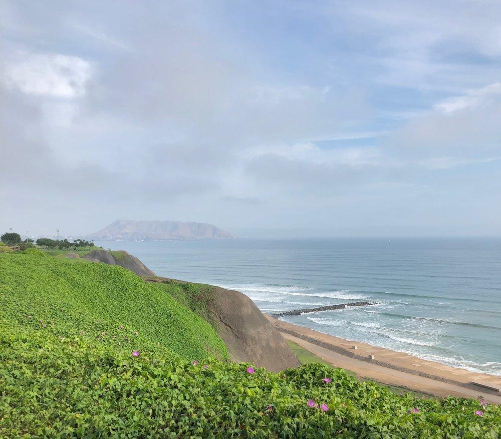 Visiting Lima Peru | chateausonoma.com