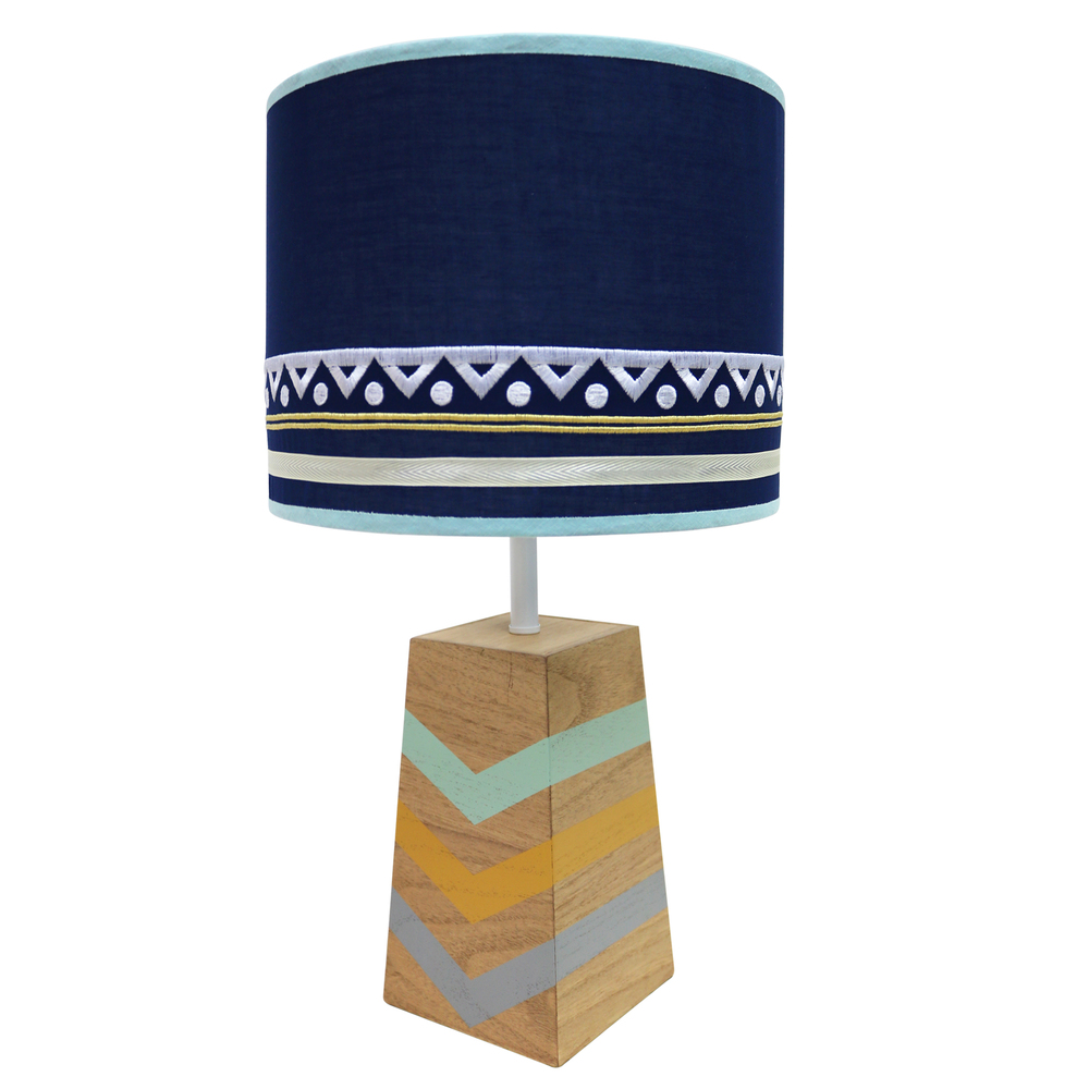 Indio Lamp by The Peanut Shell