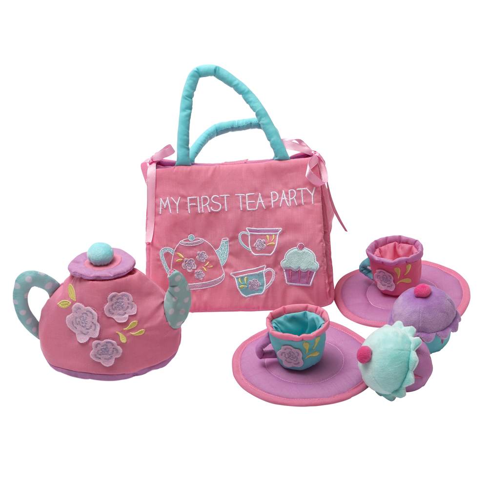 Tea Party by Alma's Designs