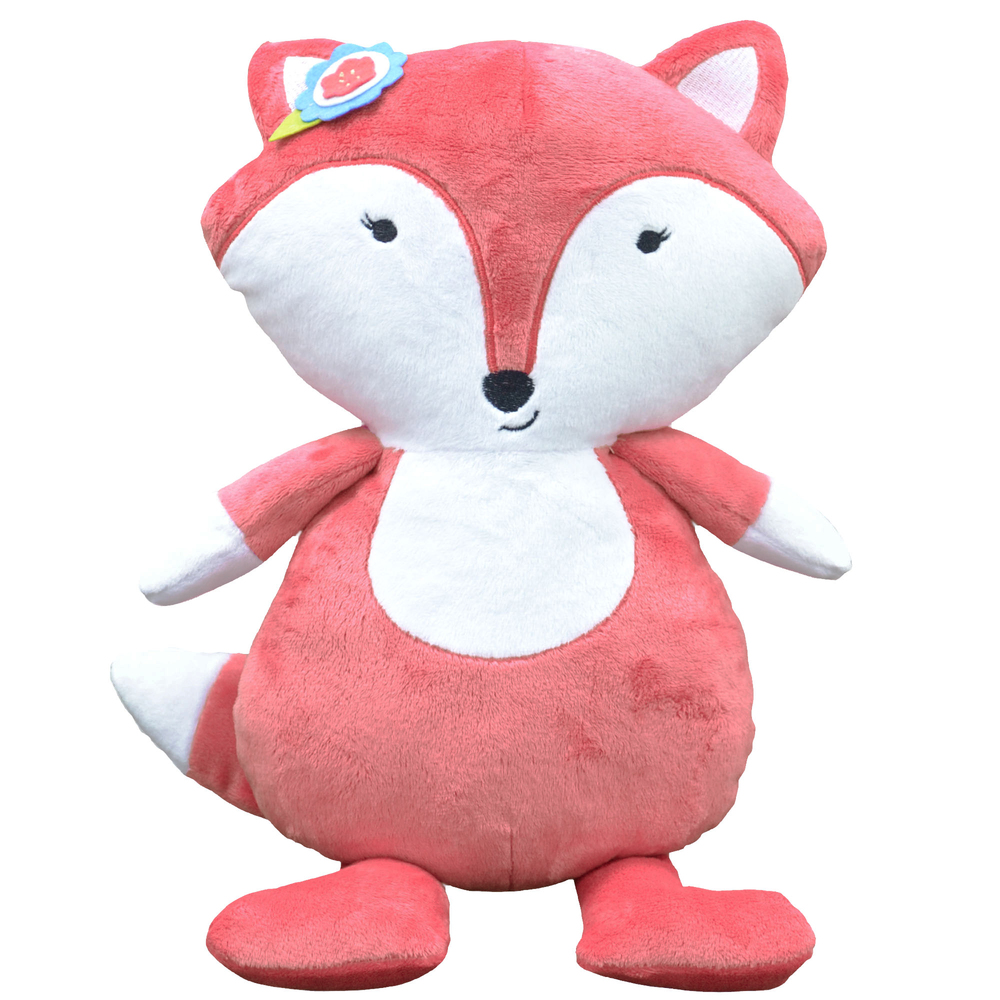 Mila Plush by The Peanut Shell