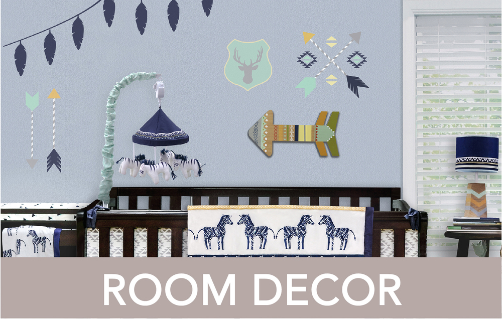 Nursery Decor Category