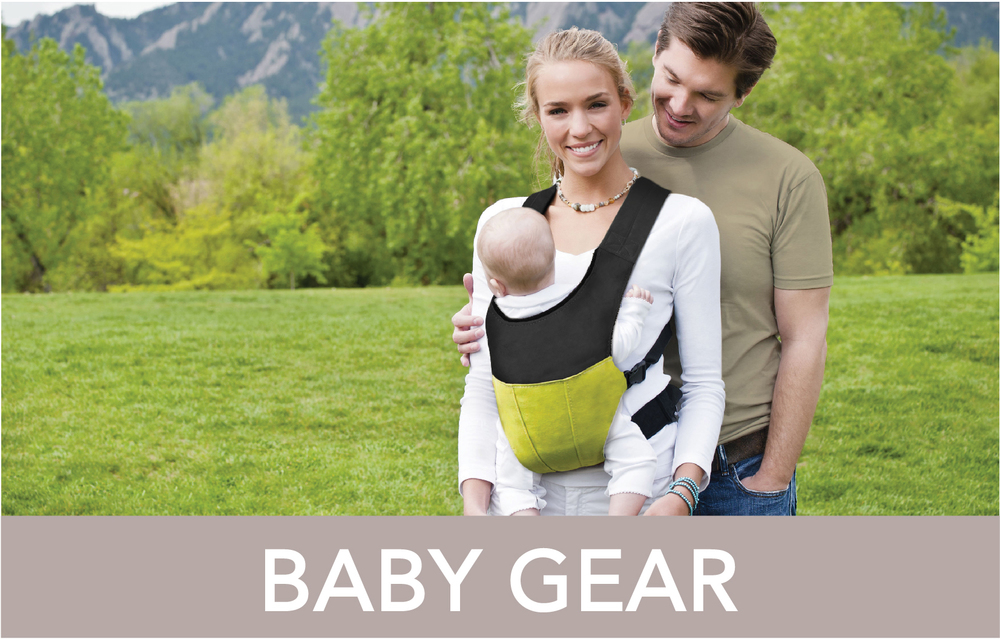 Baby Gear Category
