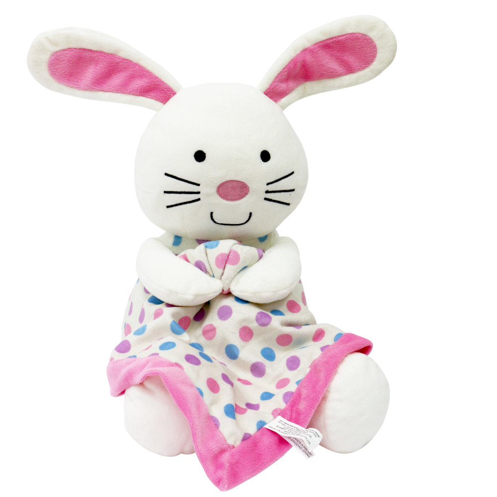 Little Haven Girl Bunny Plush & Blanket.jpg