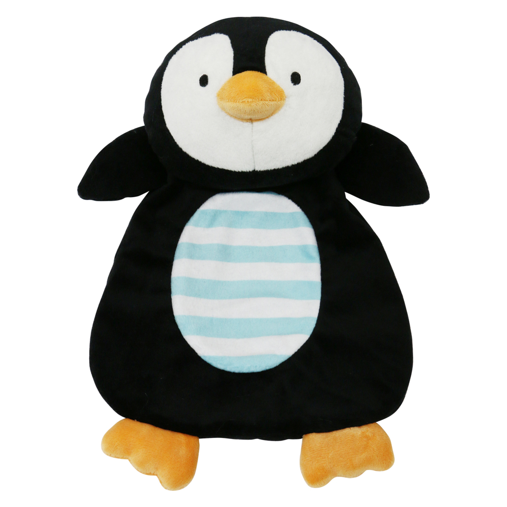 Little Haven Penguin Flat Plush 1.jpg