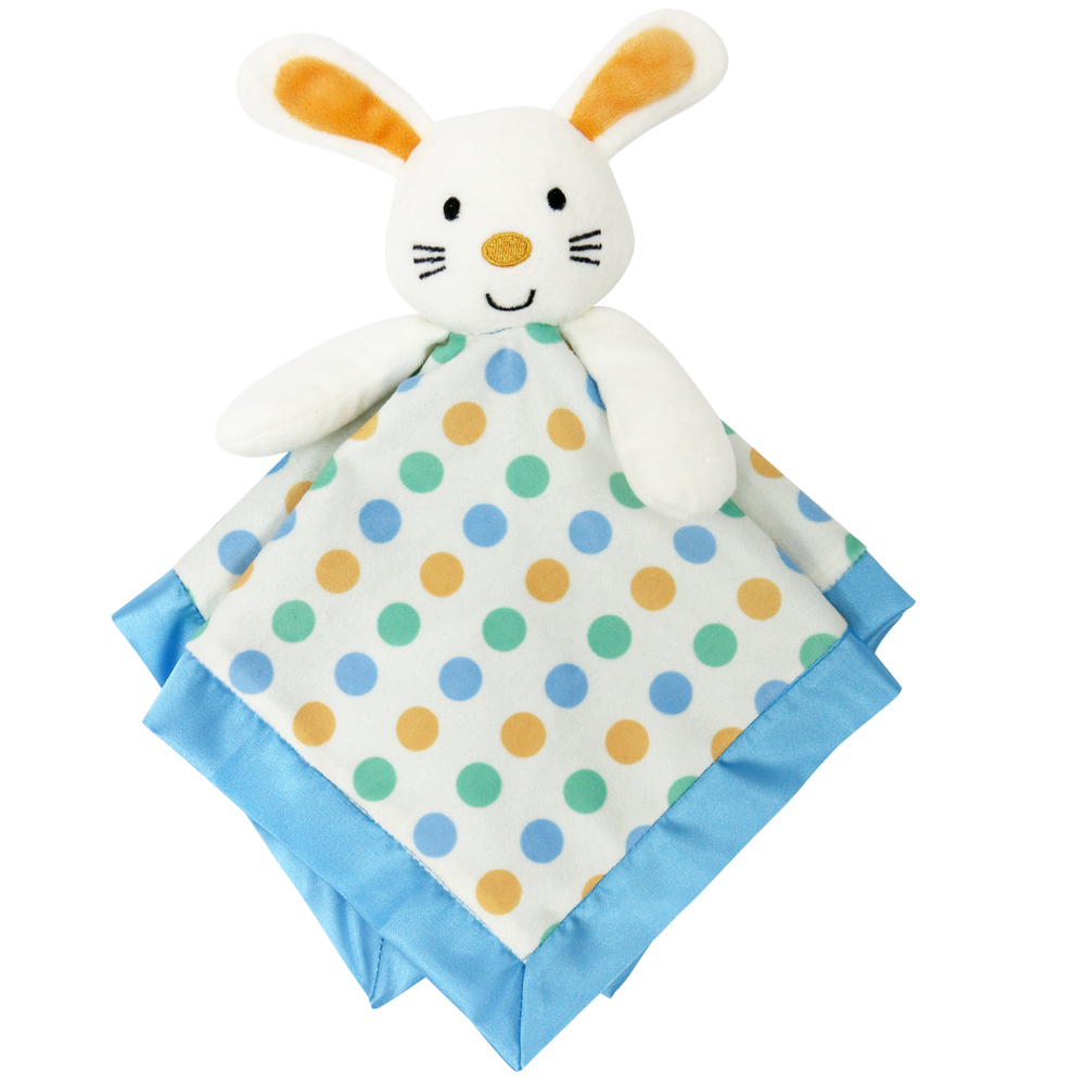 Little Haven Boy Bunny Security Blanket.jpg