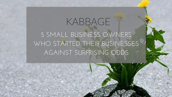 Kabbage Blog Magalie Rene-Hayes Interior Designer