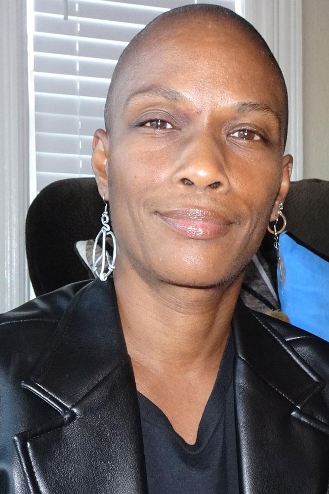 Darlene A. Hall, PhD