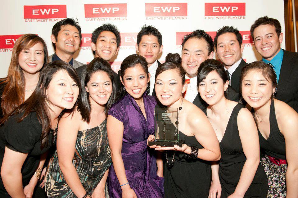 EWP Visionary Awards (2012)