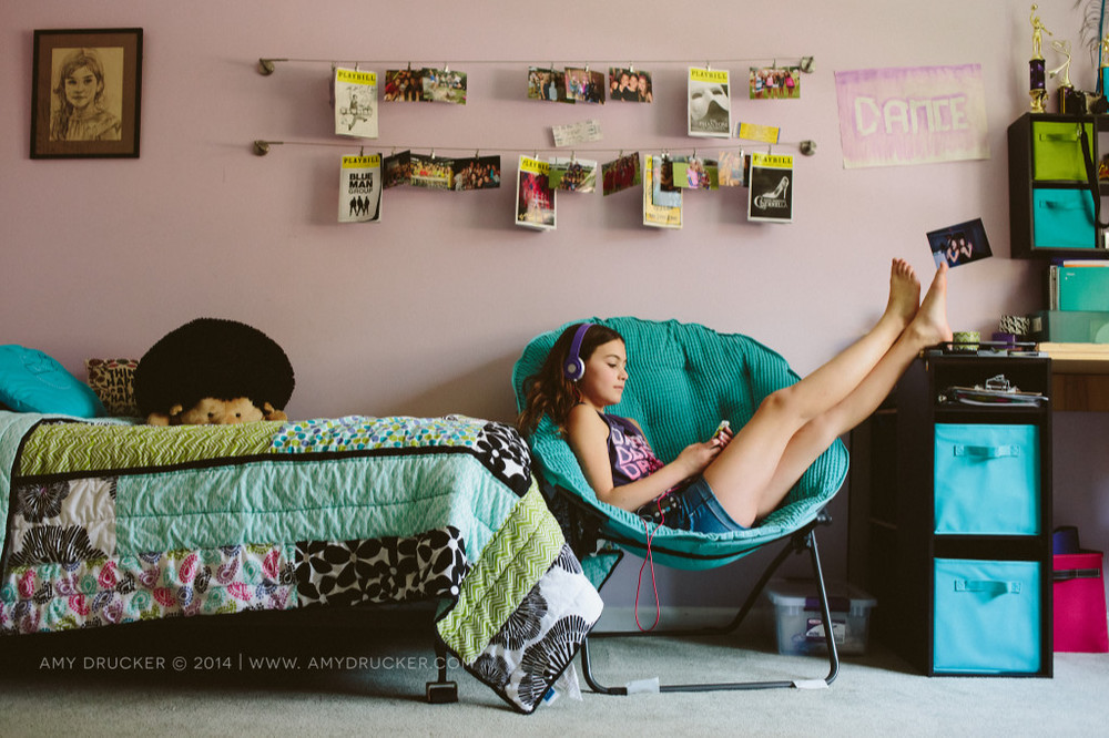 Children's Lifestyle Photography by Amy Drucker