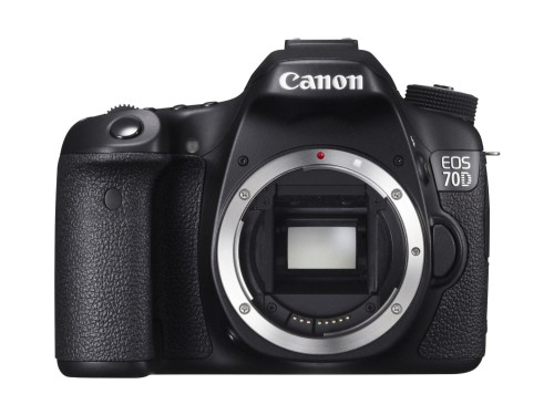 "Canon ""##D"" Series"