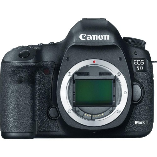 "Canon ""5D Mark #"" Series"