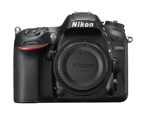 "Nikon ""D7###"" Series"