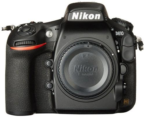 "Nikon ""D8##"" Series"