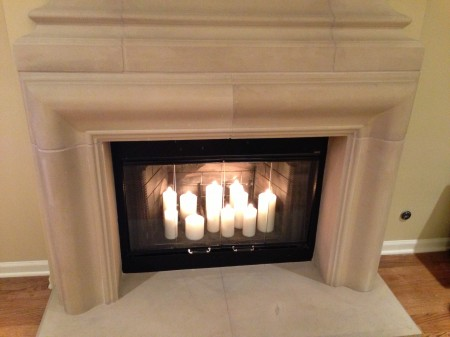 Fireplace Candles fireplace candles — becky howe