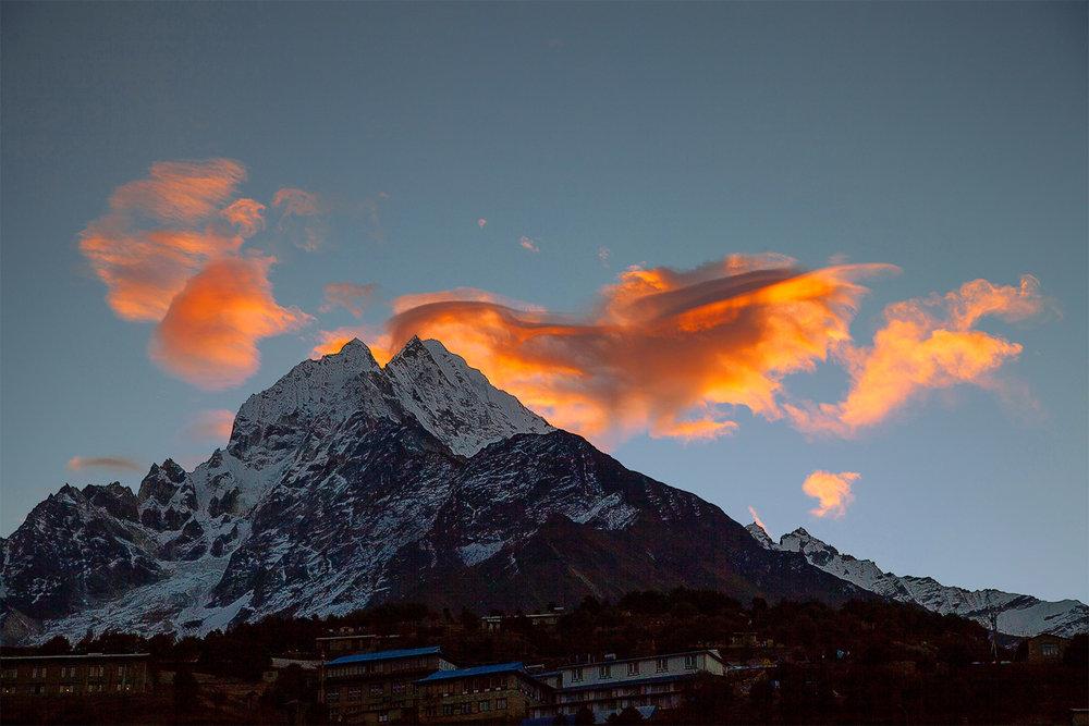 Nepal.Khumbu.Thamserku.exNamche.Sunset.jpg