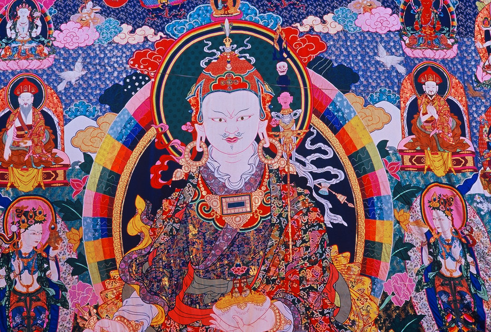 Bhutan.Wangdi.Tsechu.Thongdrel.PadmaSambava.Art.jpg