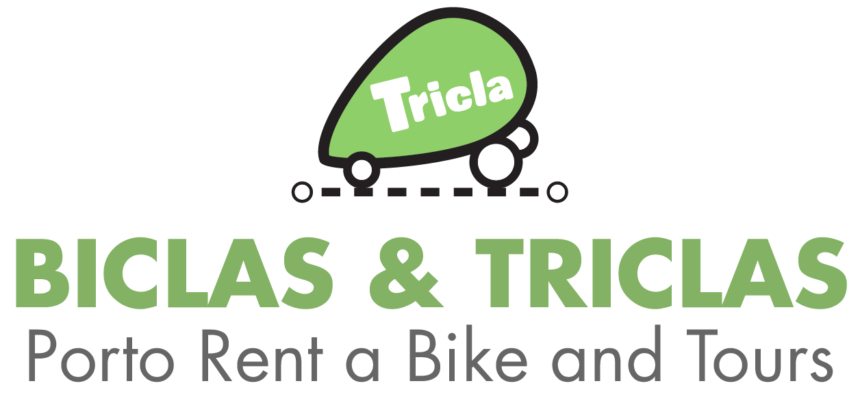 Biclas & Triclas | Rent a Bike and Tours | Porto