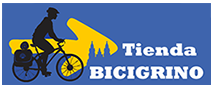 Logo Bicigrino