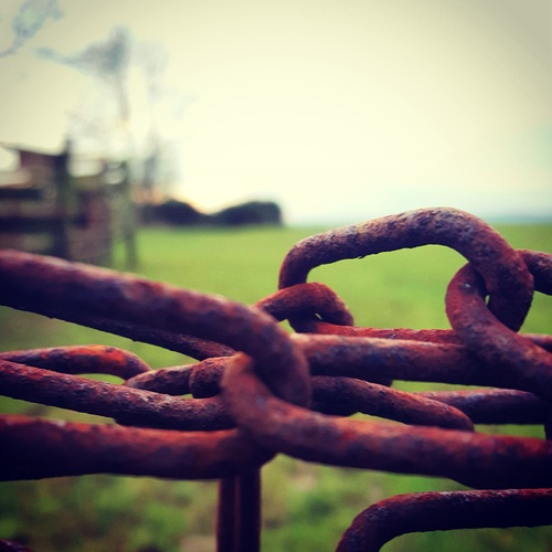 Rusty Chains