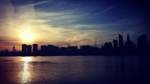 City from LIC