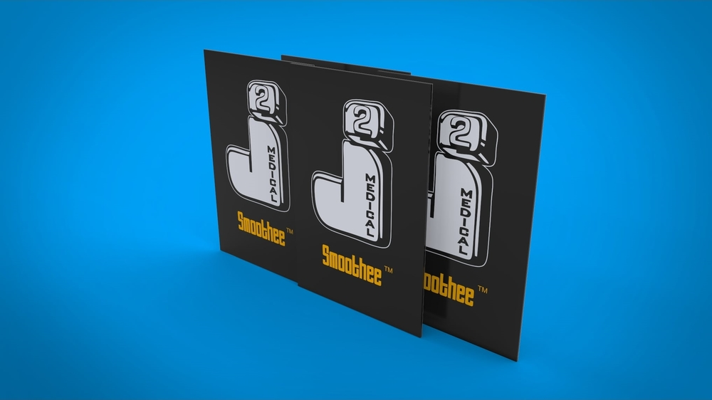 Akucal Smoothee™ Surface Strips             (SKU: smooth-11)