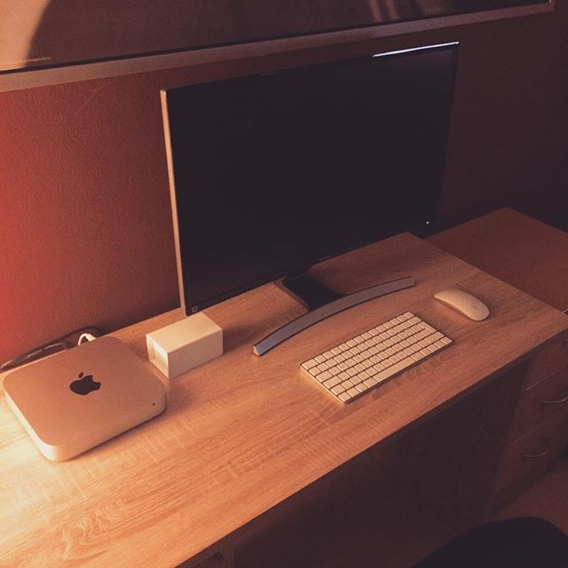 Workspace... #dcdesign #webdesign