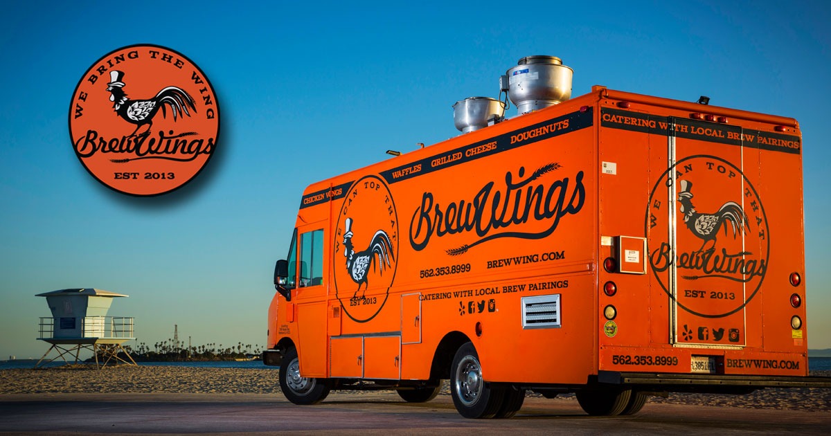 Get Your Food Truck In With Breweries Insure My Food Truck Food