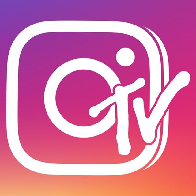Look out YouTube, InstagramTV is here! You can now upload videos up to one hour long... if you're into that kind of thing #IGTV