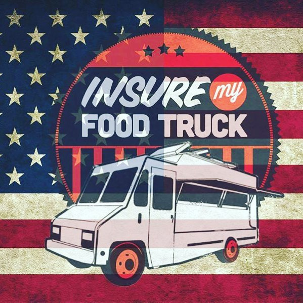 Happy #4thofjuly to all the hard working food truckers out there! Whether you're working or playing, have a great one! 🇺🇸