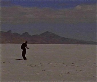 Salt Flat Pieces (1998)