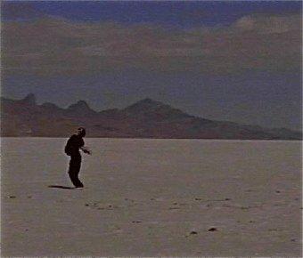 Salt Flat Pieces (1998)