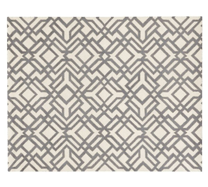 Shelby Rug by Pottery Barn
