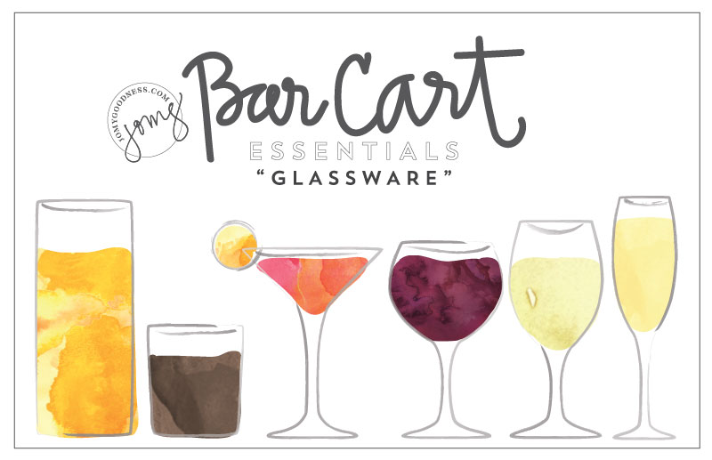 Bar-Essential-Glassware