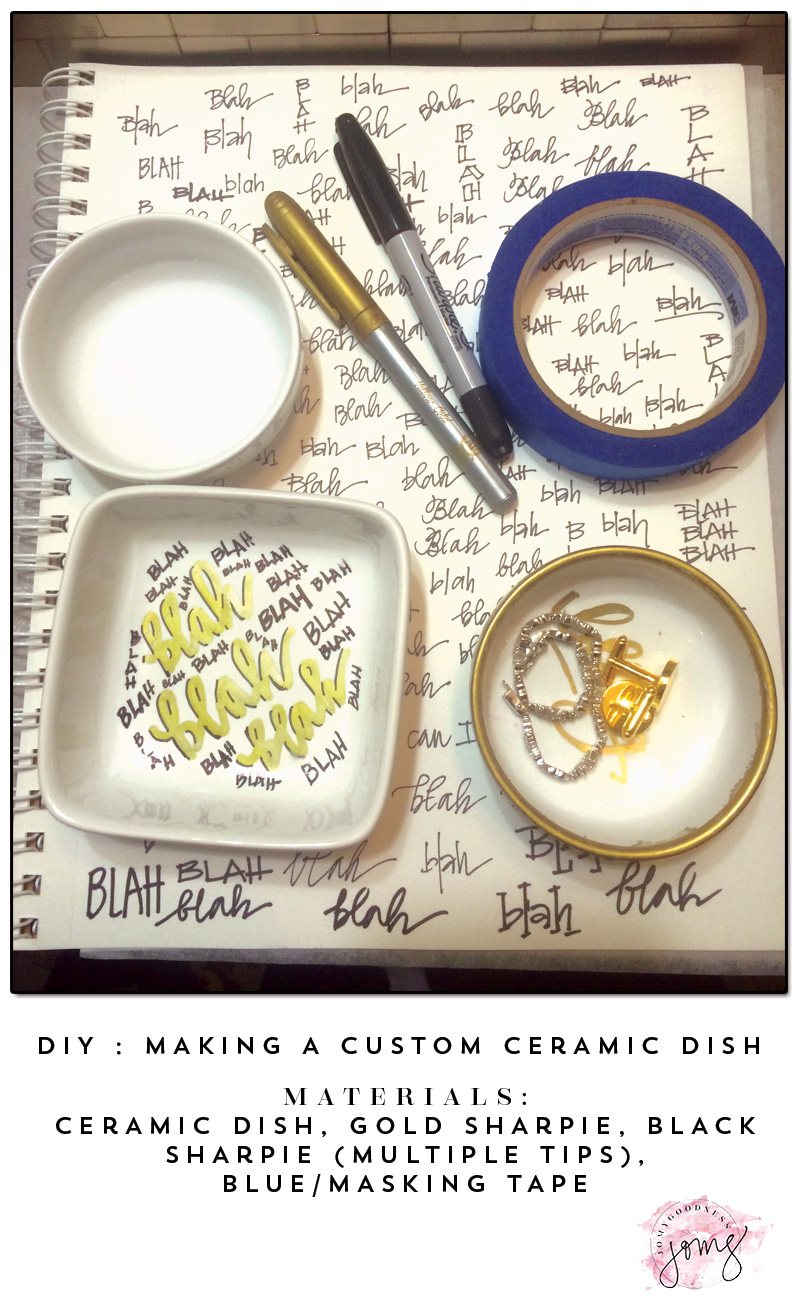 blah_DIY_ceramicdish_materials