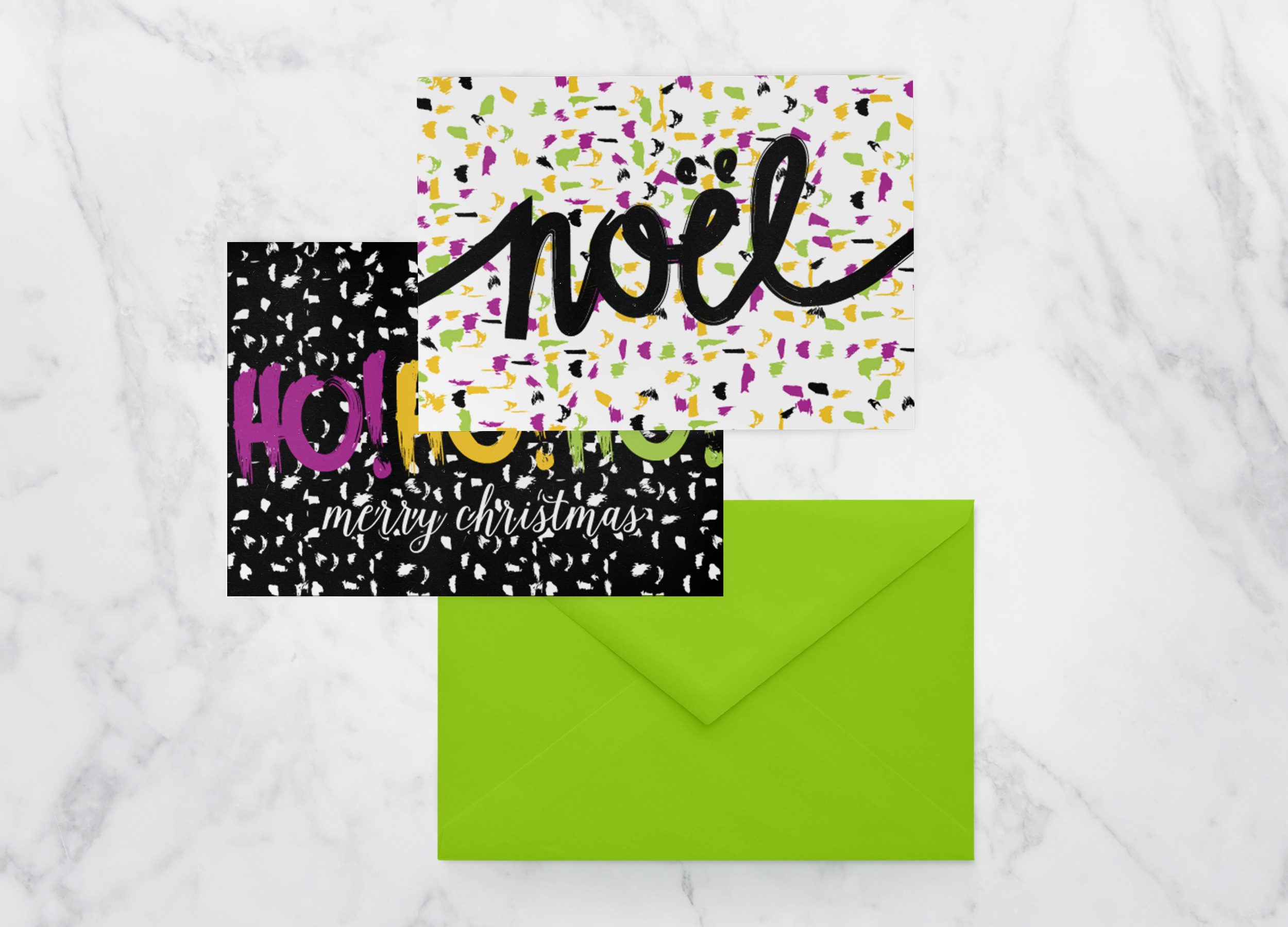 Free Downloadable 2014 Holiday Cards