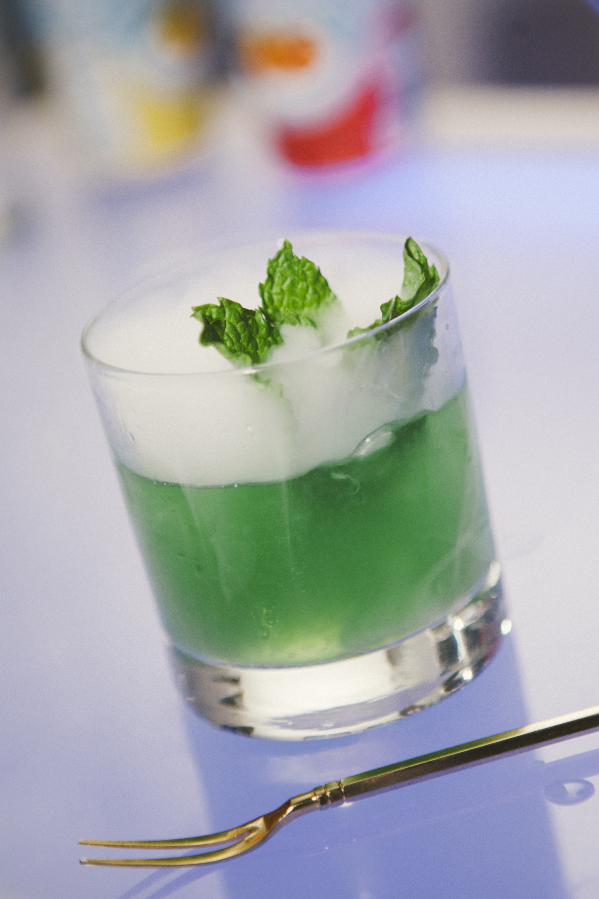 is a mojito a girly drink