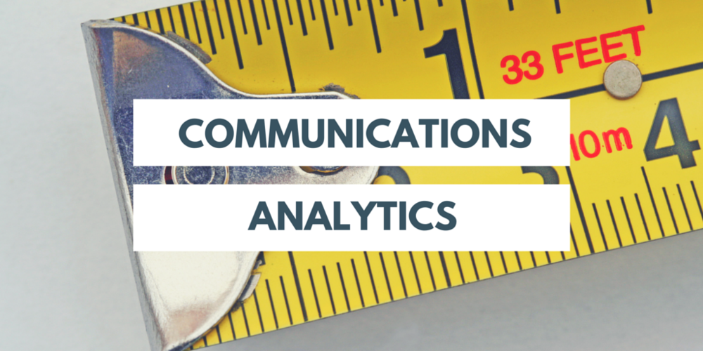 Church Communications Analytics, Roy Harryman