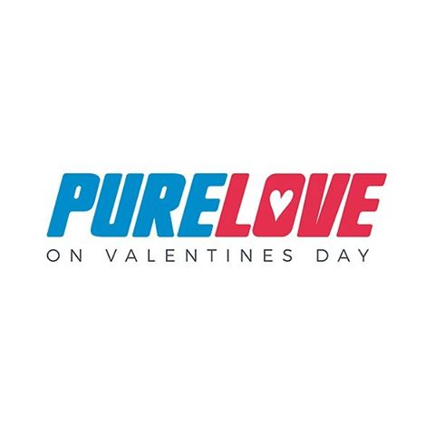 Flow Design #pureperformance  #valentinelogo #purelogo #heart #red #blue #purelove