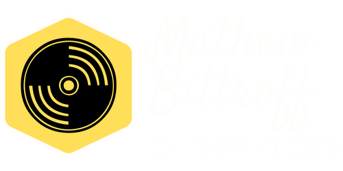 Mathew Bittroff DJ Services | Wedding DJ | Vancouver, B.C.