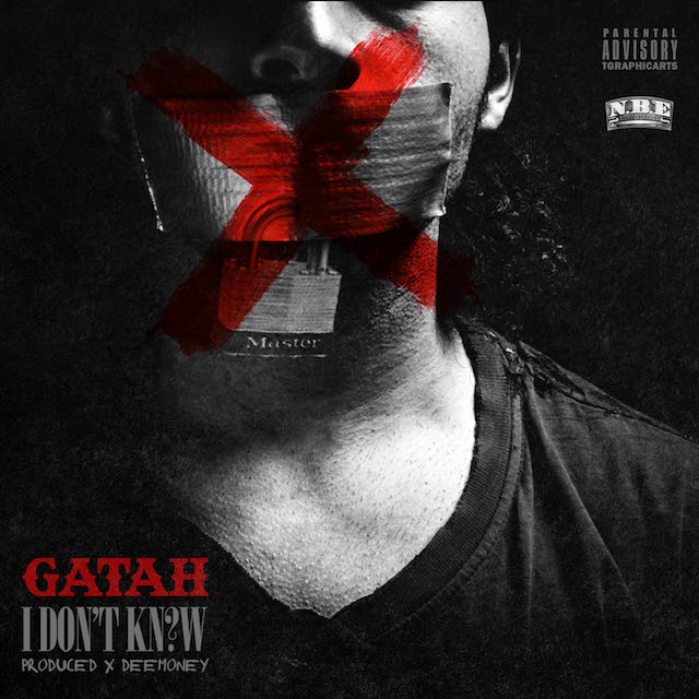 "Nubreed Ent. presents the newest single from Orlando artist Gatah titled ""I Don't Know."" Produced by Deemoney. [STREAM & DOWNLOAD ON SOUNDCLOUD HERE] Social Media: @Gatah_NBE & @NubreedEnt"