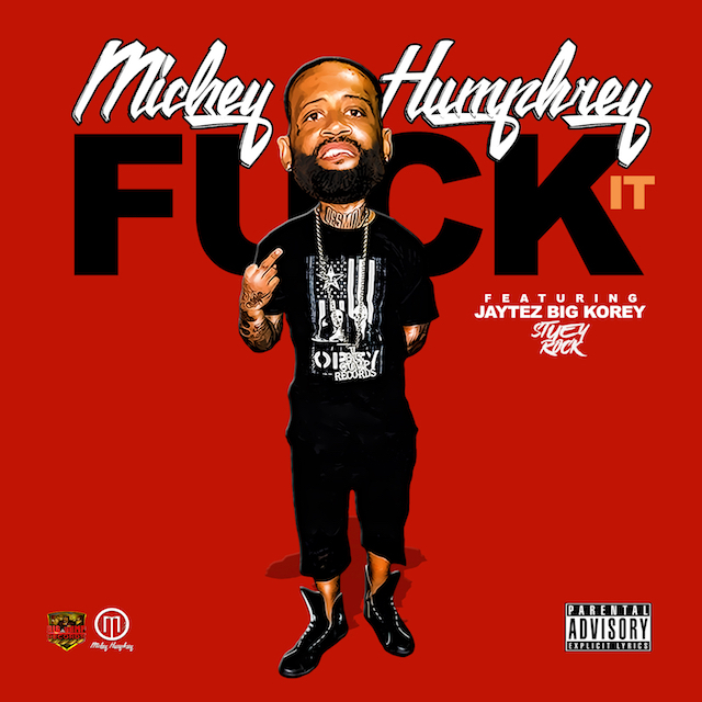 DJ Montay's EDM alter-ego, Mickey Humphrey, premieres an Atlanta trap banger featuring Big Oomp Records affiliates Jaytez and Big Korey as well as FDU's Stuey Rock. Stream on Soundcloud and download on Audiomack below: [STREAM ON SOUNDCLOUD HERE] [DOWNLOAD ON AUDIOMACK HERE]