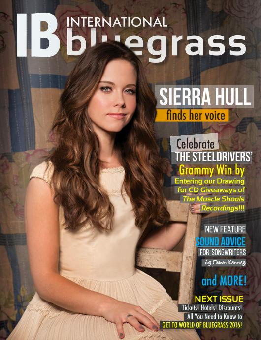 IB Sierra Cover Story