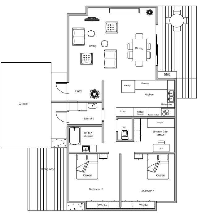 Beach House Floor Plans Gallery Of Home Design Excellent