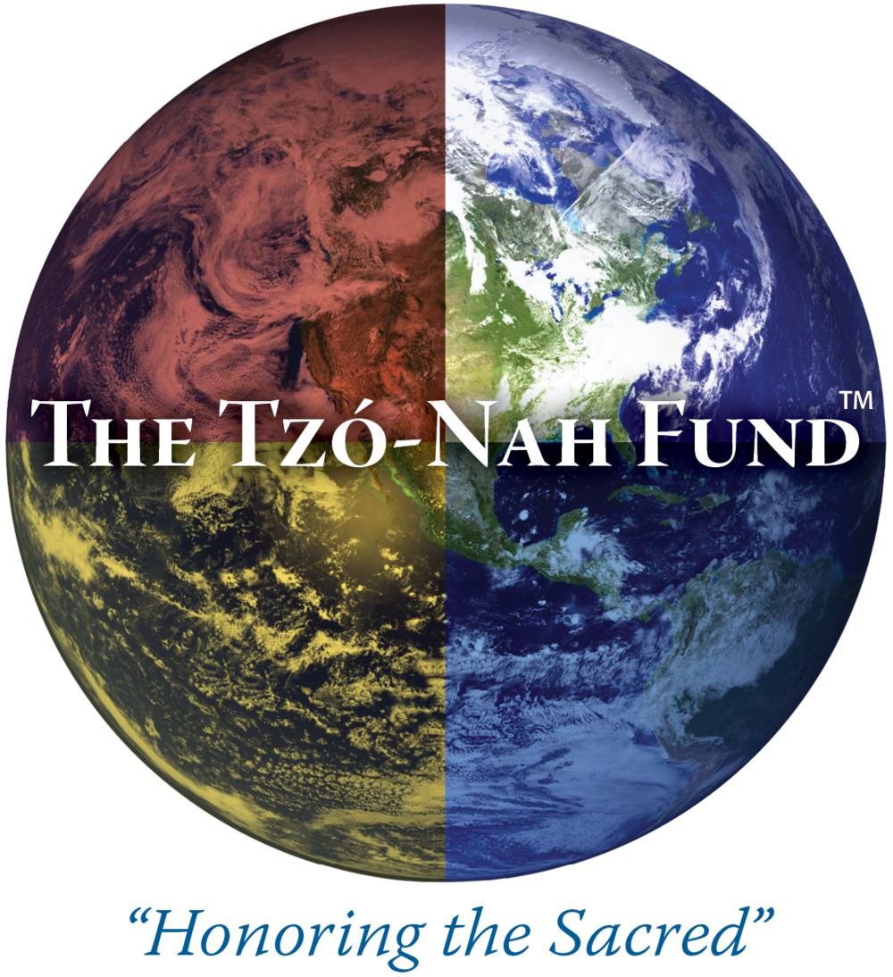 The Tzó-Nah Fund is a private, non-profit corporation organized under the State of Idaho 501(c) 3 as a charitable organization.