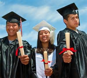 American indian college fund graduates